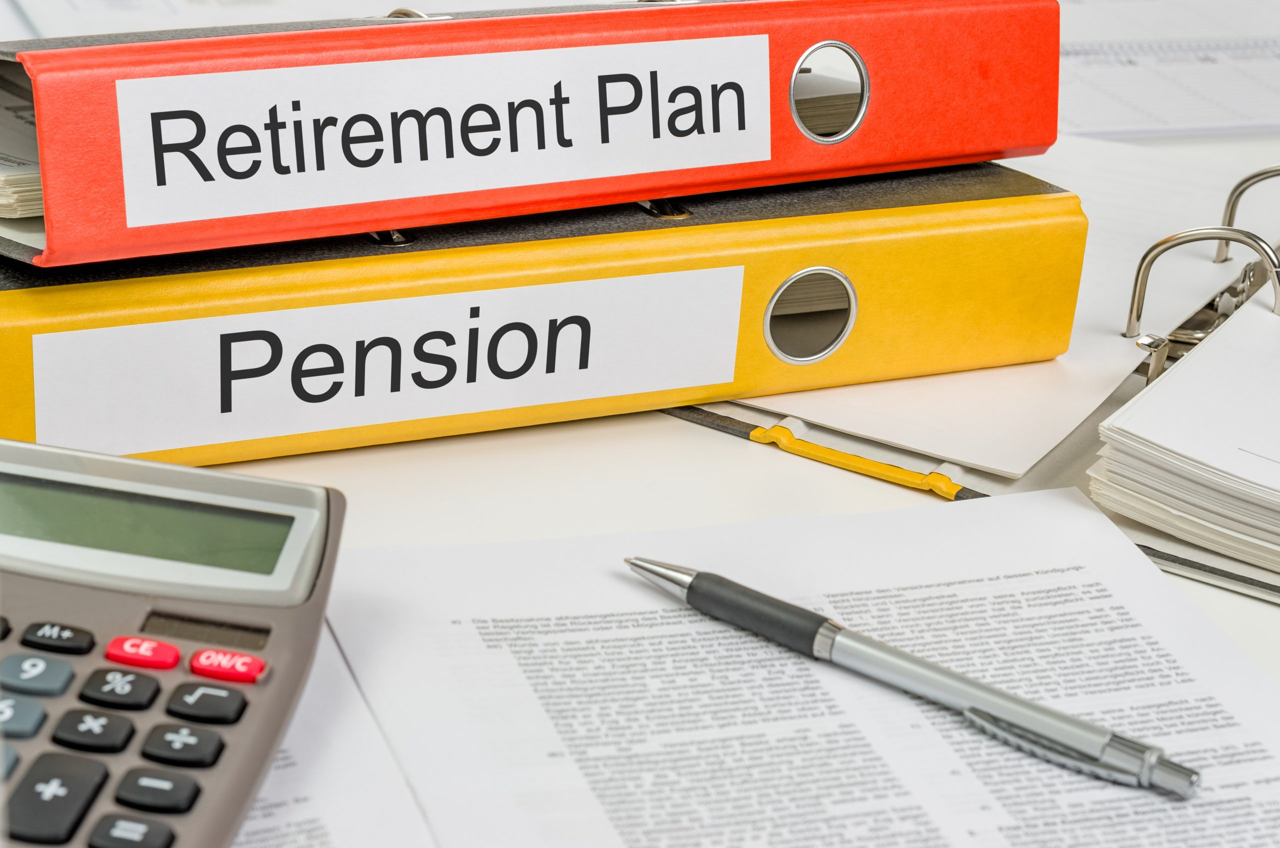 Comment calcule-t-on le nombre de trimestres acquis pour sa retraite ?