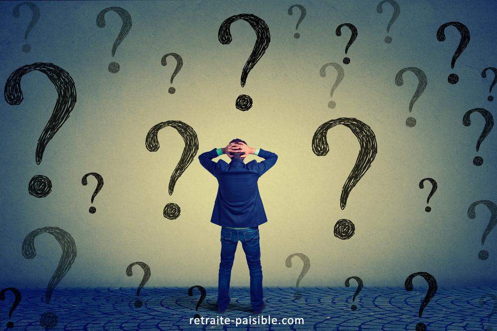 Comment savoir quelle est ma caisse de retraite de base ?