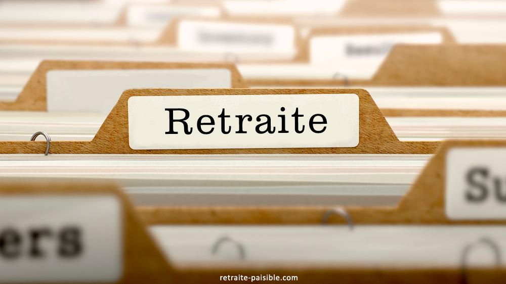 Comment suivre ses droits à la retraite complémentaire