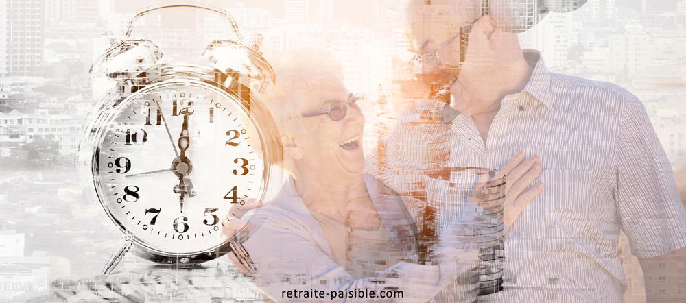 Joindre ma caisse de retraite pour suivre mon dossier
