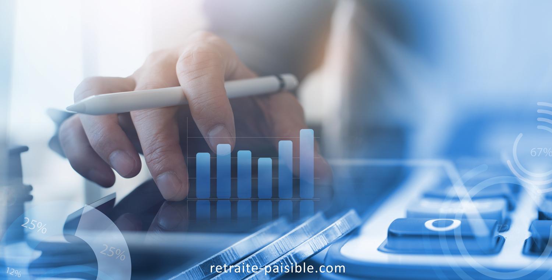 Mode de calcul retraite : Les termes essentiels