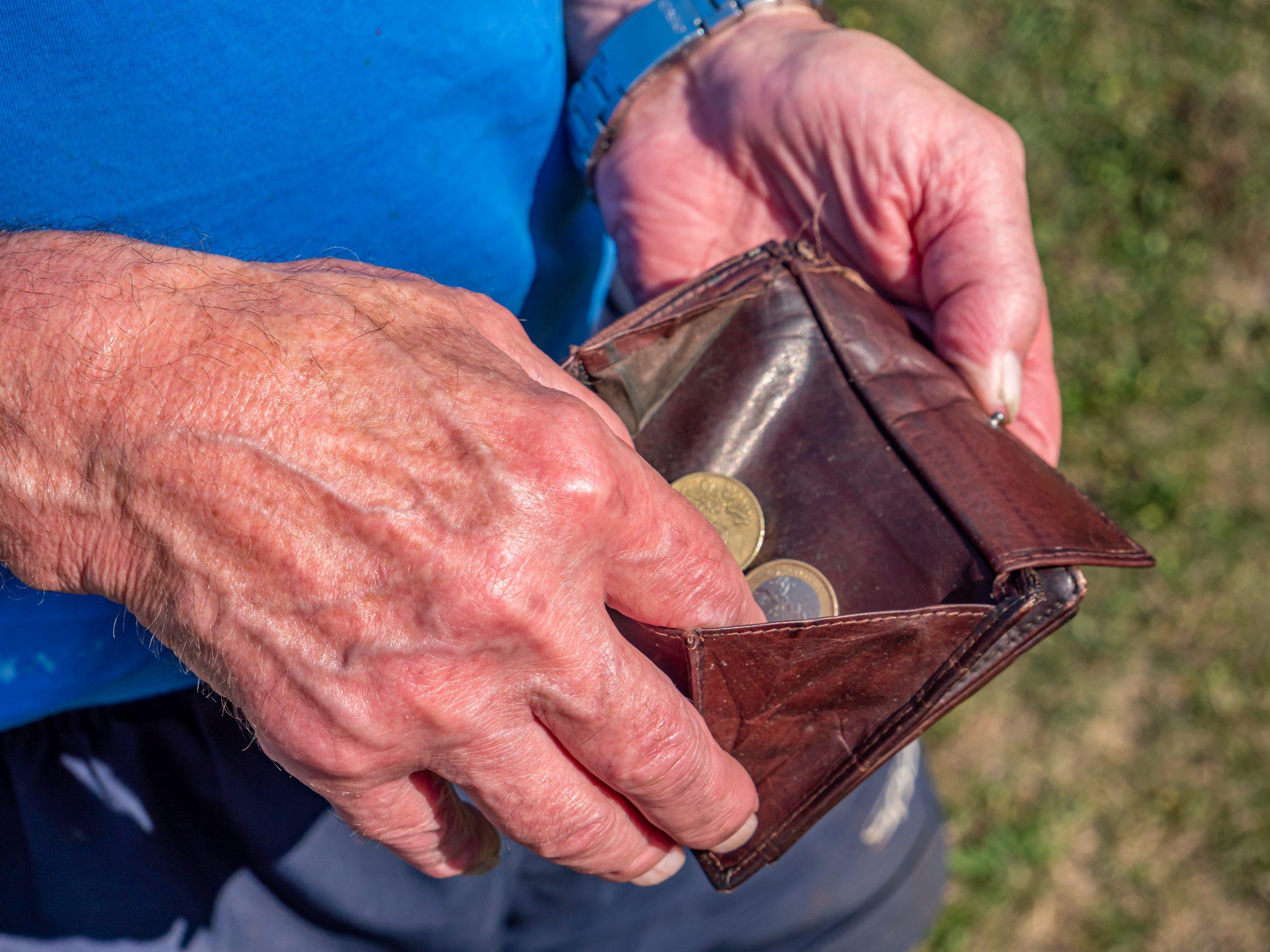 A quelles conditions percevoir une pension de retraite minimum ?