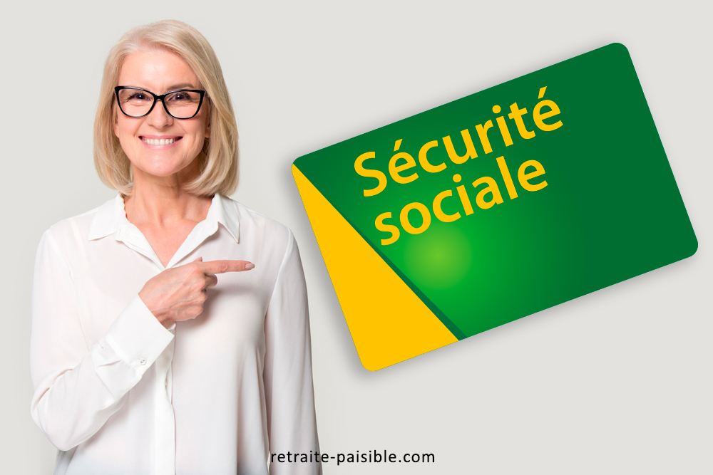 l'organisation des caisses de retraite