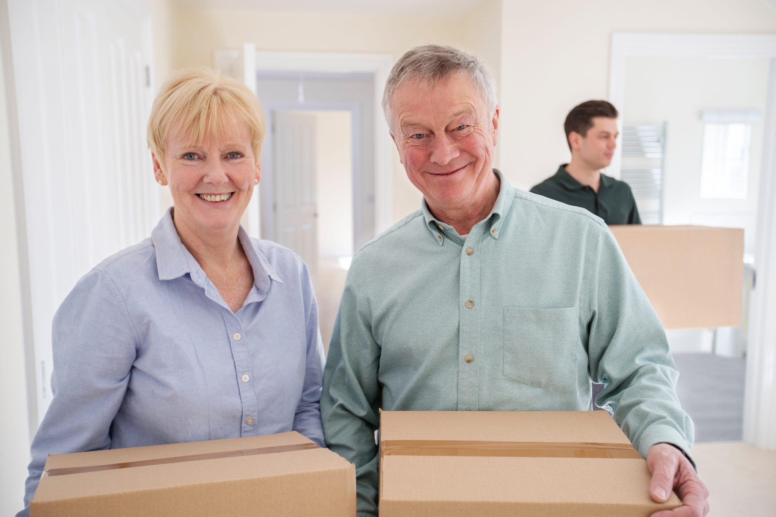 Comment choisir la meilleure résidence seniors pour faire un investissement locatif