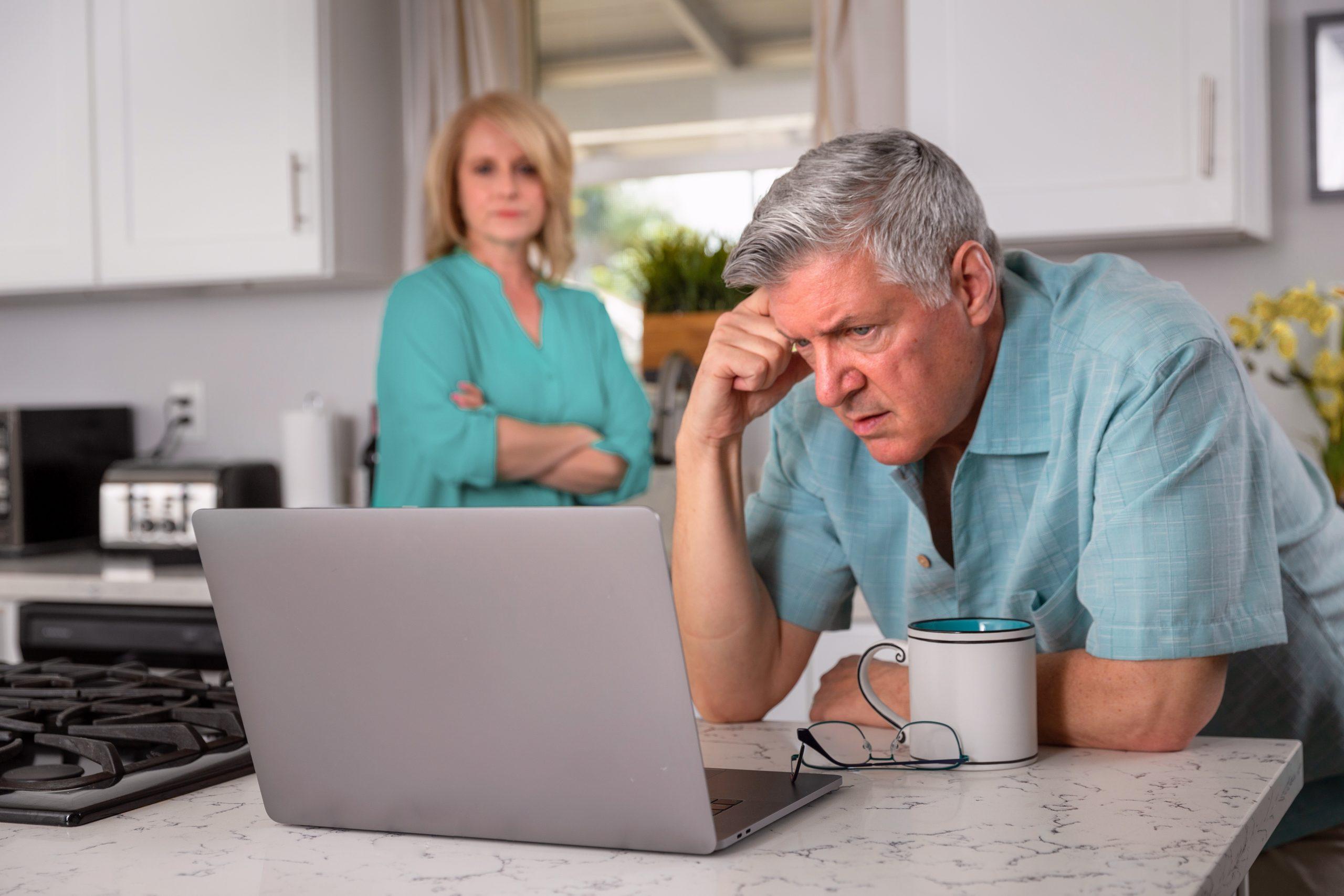 Baisse du pouvoir d'achat des retraités : mythe ou réalité ?